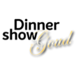 Dinnershow Goud Logo